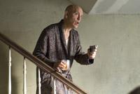 John Malkovich in Burn After Reading