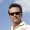Bruce Campbell - Burn Notice