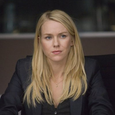 Naomi Watts in The International